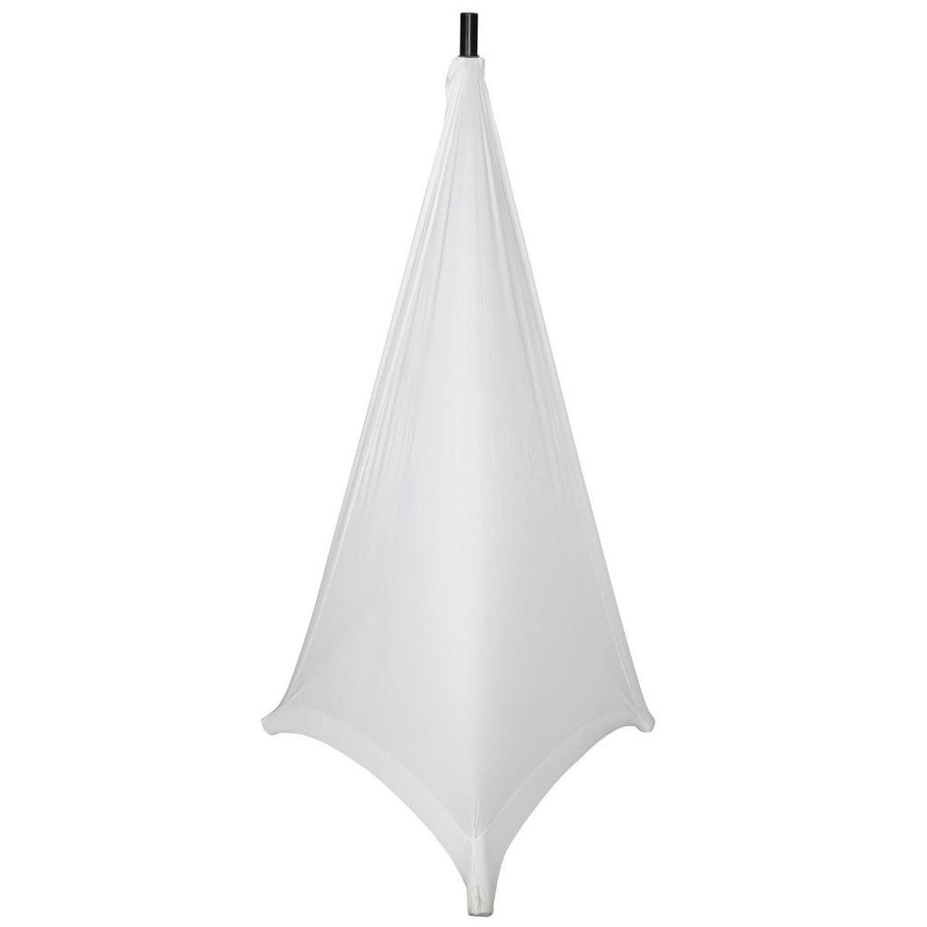 JBL Stand Stretch Cover White