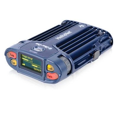 HBP-2X Clear Com Beltpack