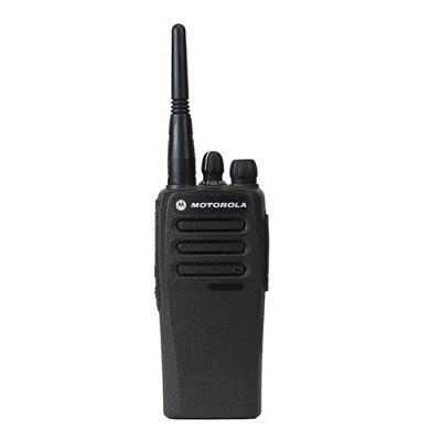 CP200D Two-way Radio