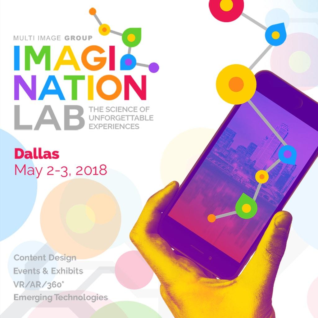 Imagination Lab Dallas
