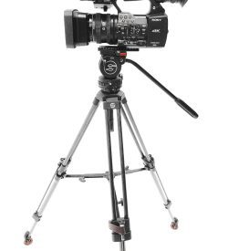 Sony PXW-V100 4K Camera Rental Package